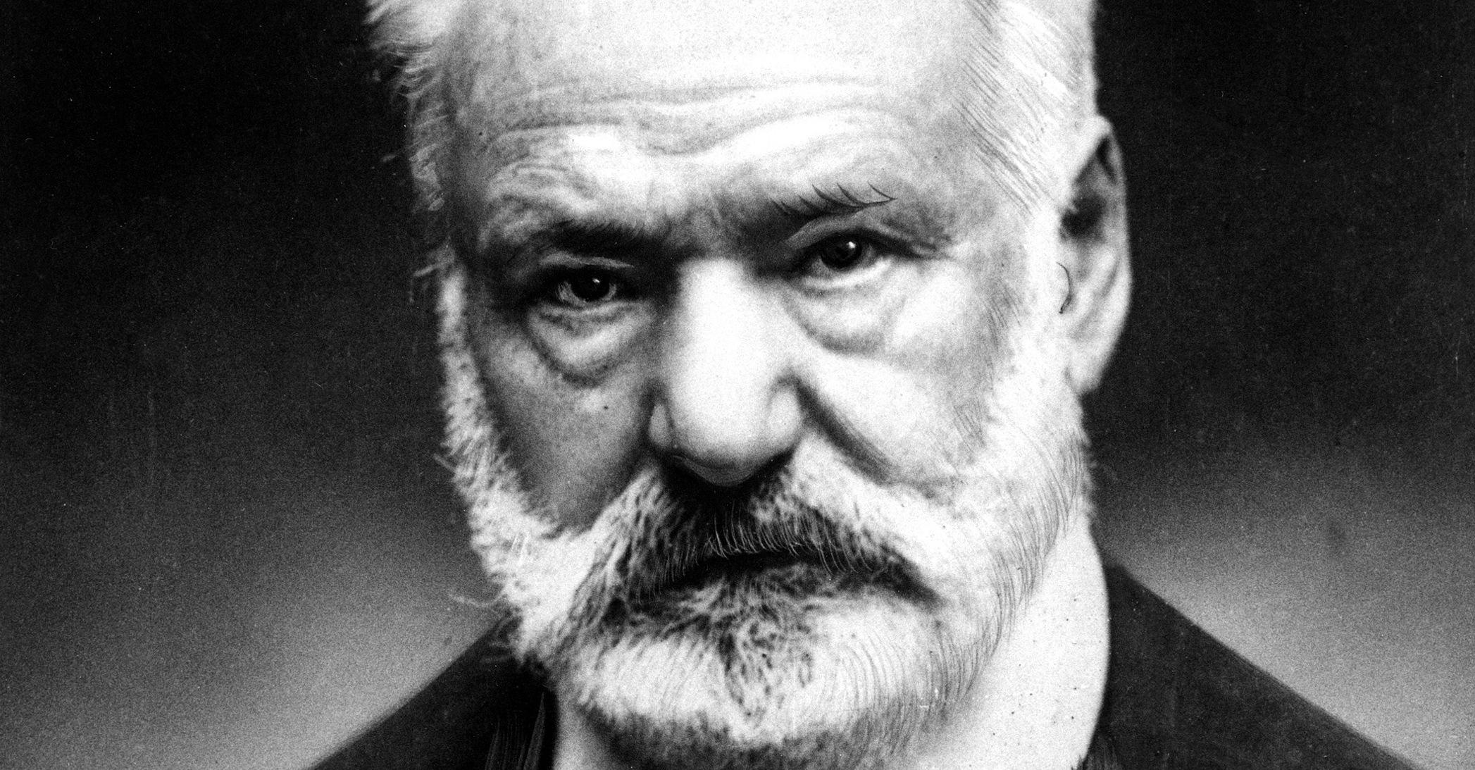 Le secret de Victor Hugo pour écrire