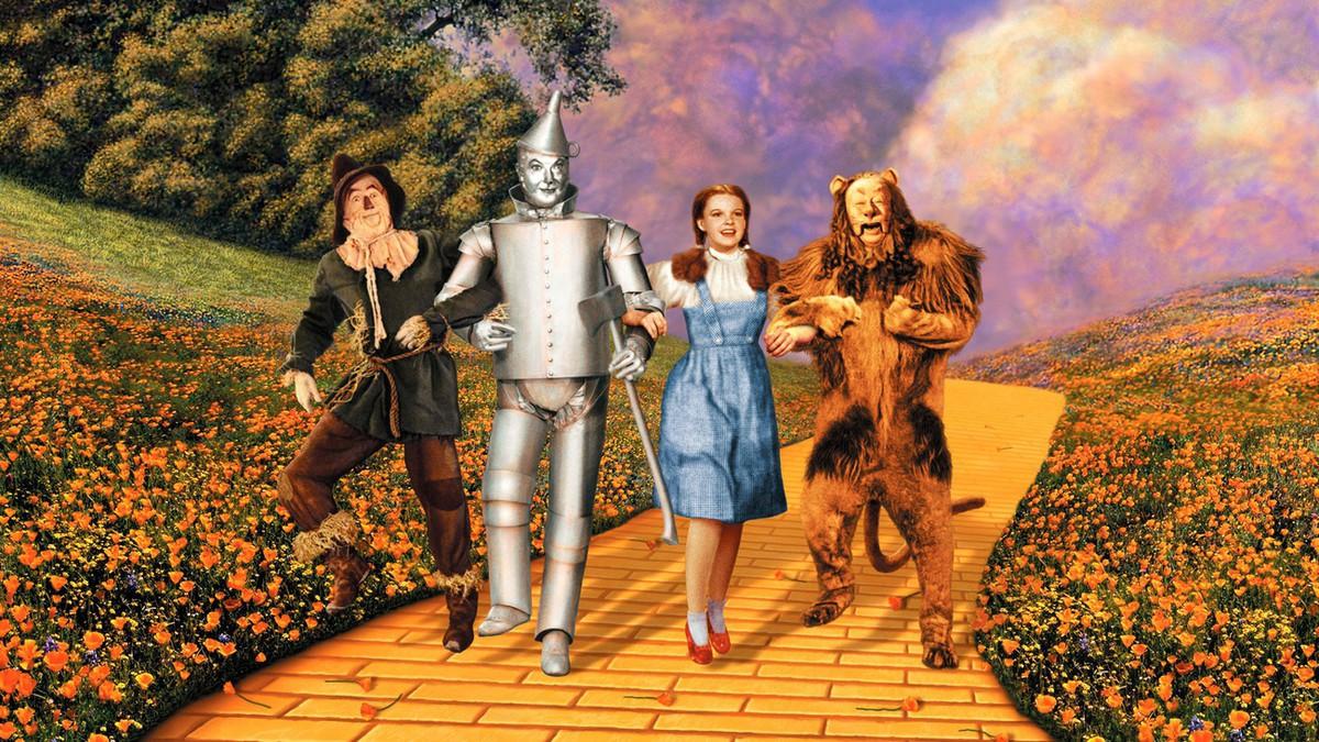 L'effet « Magicien d'Oz »